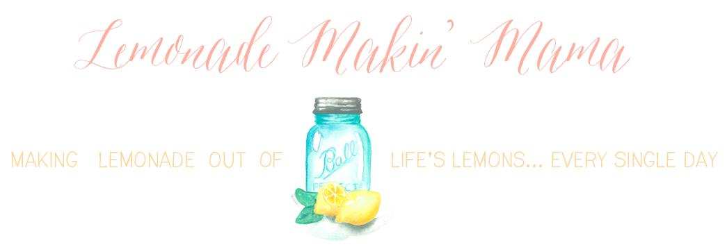 Lemonade Makin' Mama