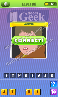 Icomania – Guess the Icon Level 88 - Doors Geek