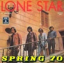Lone Star. Spring 70
