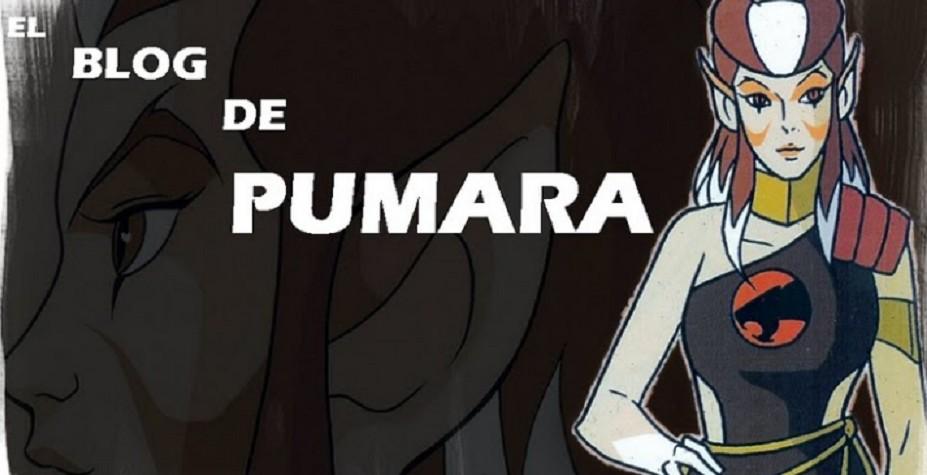 El blog de Pumara