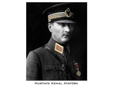 Atatürk masaüstü resimleri