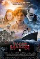 The Games Maker (2015) Poster