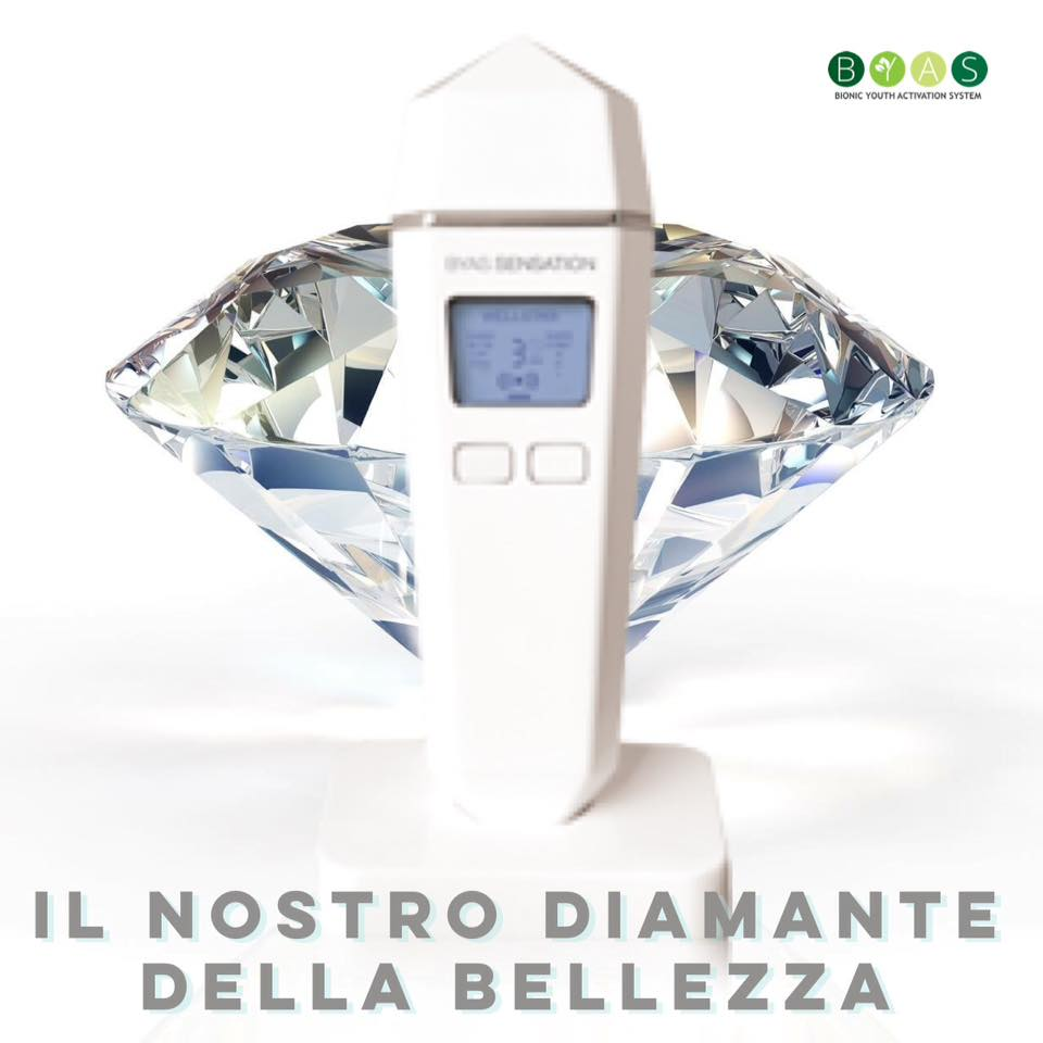 BYAS - Bellezza, eterna Giovinezza