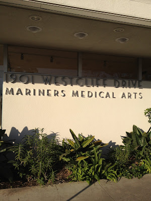 Neutra's Mariners Medical Arts Building