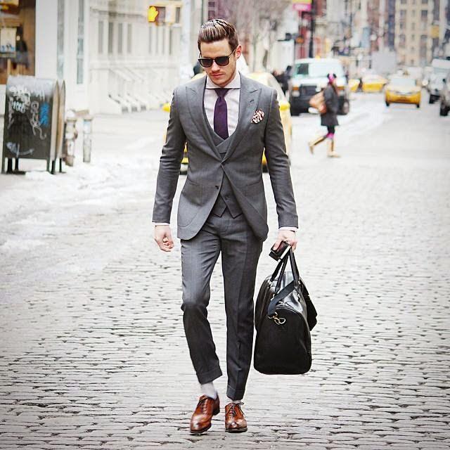 Men Casual Fashion Trends #8.