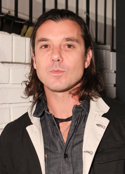 On It And He Has A Cute Accent Gavin Rossdale