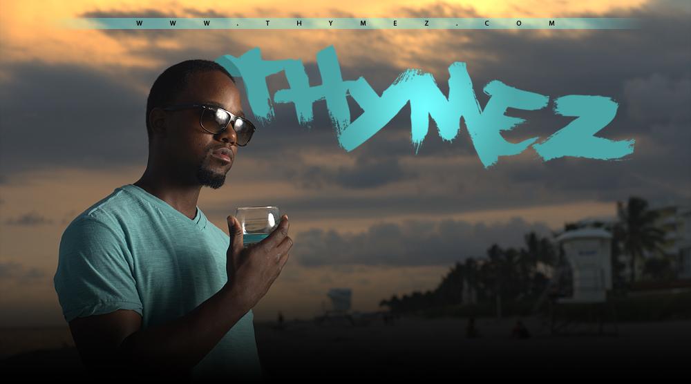 Thymez Music