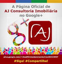 AJCI no Google+
