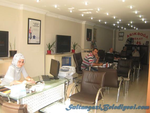 Sultangazi satılık daireler kiralık daireler