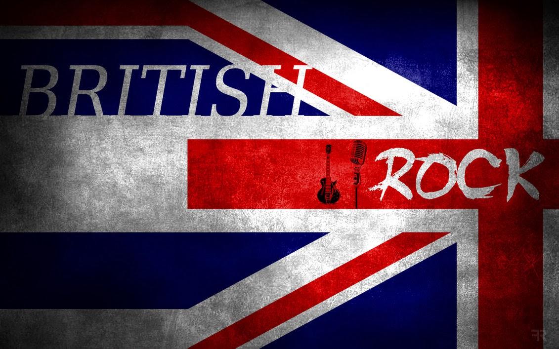 Rock británico