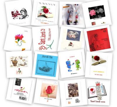 Tots els Reculls de Sant Jordi