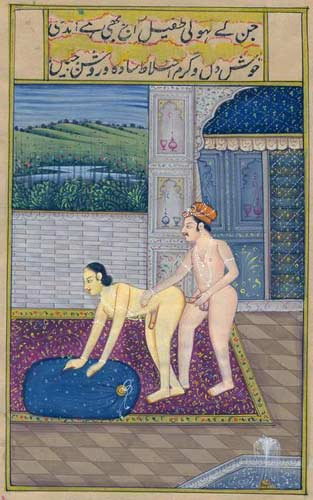 from Cesar ancient kama sutra gay illustrations