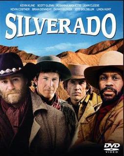 Silverado – DVDRIP LATINO