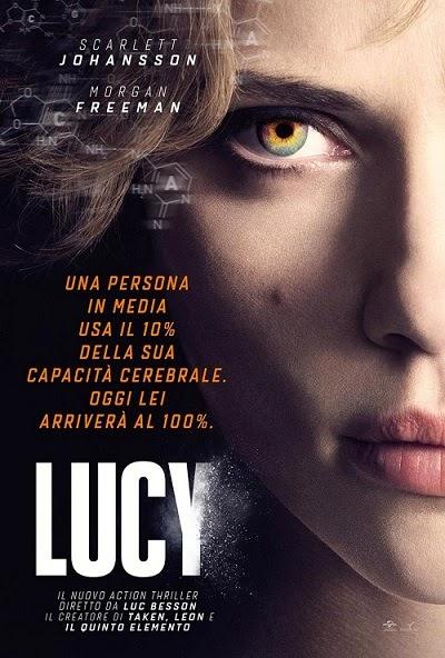 Lucy Streaming Film VK