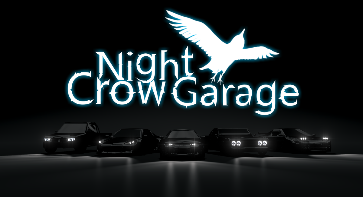 Night Crow Garage