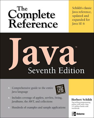Java 2 Complete Reference 7th Edition By  Herbert Schildt  PDF