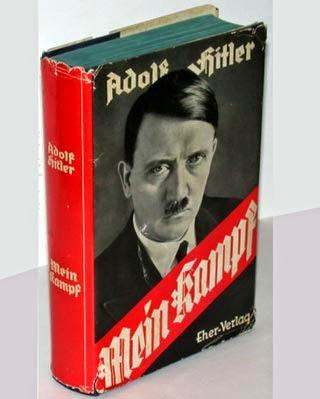 Mi Lucha (Adolfo Hitler) [Poderoso Conocimiento]