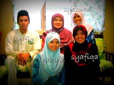 Family Owy ! (2009 pix)