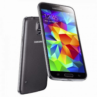 Harga Samsung Galaxy S5  2015 dan Spesifikasi