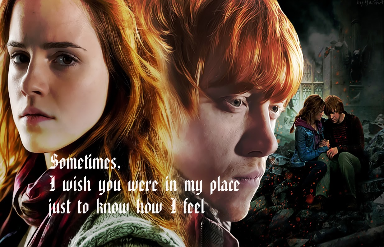 Harry Potter Wizarding World Harry Potter Love Quotes