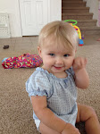 Chloe, 16 months