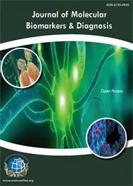 <b>Journal of Molecular Biomarkers &amp; Diagnosis</b>