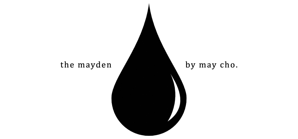 The Mayden by May Cho