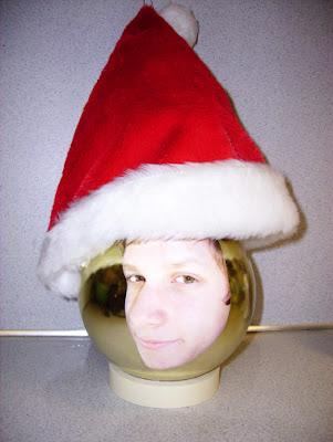 Friendship santa hat 1