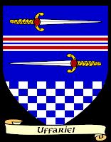 Coat of Arms Uffariel Bettellyn Alphatia