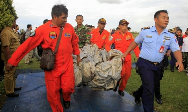 AirAsia, légi katasztrófa, QZ 8501, repülőgép baleset, utasszállító repülőgép,