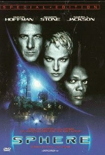 Watch Sphere (1998) Megavideo Movie Online