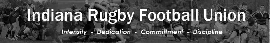 Indiana Rugby Football Union