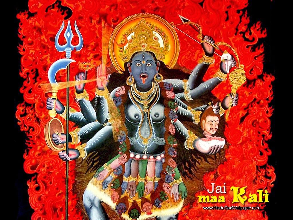 Most Inspiring Wallpaper Lord Kali - kalimata+wallpaper+2  Picture_101734.jpg