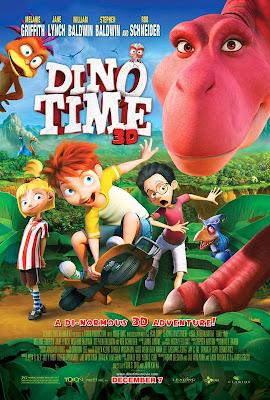 Dino Time – DVDRIP LATINO
