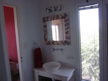 Acacias baño suite