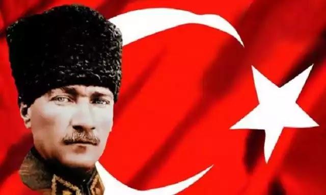 Αντώνης Ρέμος: «Είμαστε υπερήφανοι που στο χωριό μας γεννήθηκε ο Κεμάλ Ατατούρκ» !!
