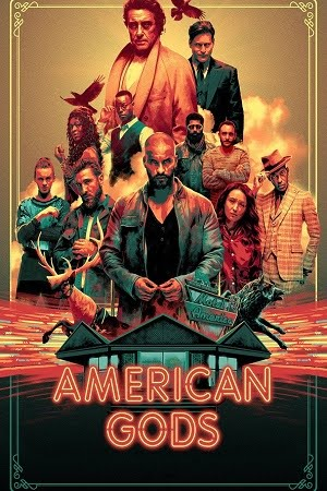 American Gods S01 All Episode [Season 1] Complete Download 480p