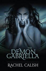 The Demon Gabriella Review Blitz Giveaway!