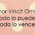 Amor Vincit Omnia - PERSONAL.