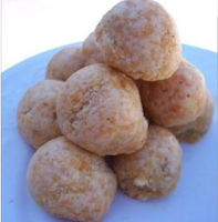 Appertizer-Recipe-Olive-Cheese-Balls