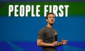 Mark Zuckerberg  Internet cannot be Free