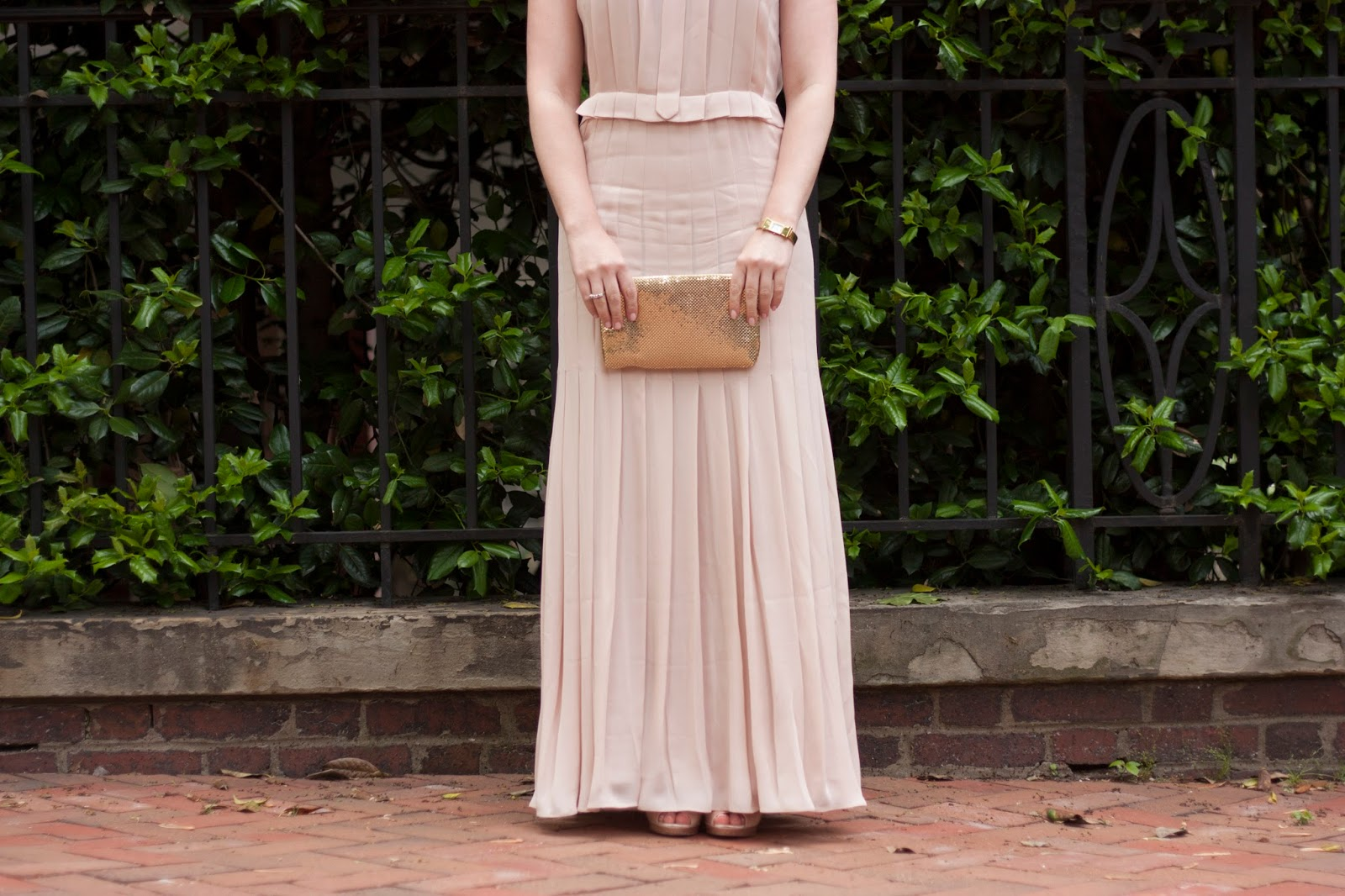 Dress code for wedding garden party - Dress Tory Burch Tatum Dress Winter 2013 Similar Here And Here Watch Kate Spade Bag Whiting Davis Vintage Similar Here Cocktail Attire