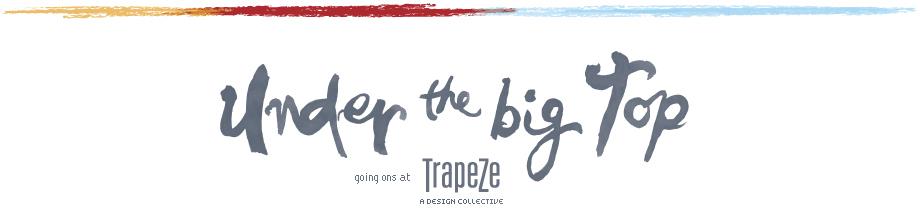trapeze blog