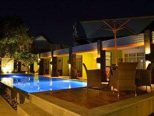 Hotel Murah di Mataram - Griya Asri Hotel