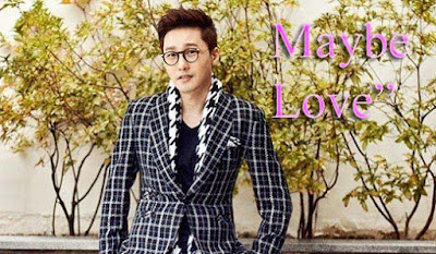 Biodata Pemeran Drama Maybe Love