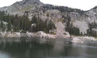 Lake Mary, Utah