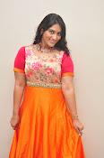 New Heroine Sri Sudha sizzling pics-thumbnail-18