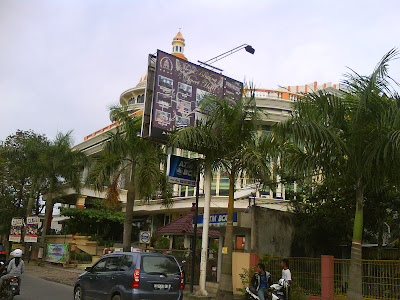 Mega bintang Hotel Cepu
