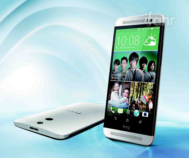 HTC One (M8) Ace
