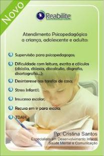 Clínica Reabilite Mutuipe-BA